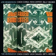 Joe+Henderson+Mirror+Mirror+LP+180+Gram+Vinyl+Chick+Corea+Ron+Carter+Billy+Higgins+AAA+MPS+2016+EU+-+Vinyl+Gourmet
