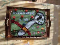 Gâteau d'anniversaire 1 an par Chryss7 - forum Loisirs