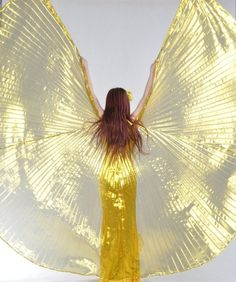 Belly Dance Isis Wings, Belly Dance Wings - Belly Dance Digs