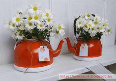 teapot vase Teapot, Kettle, Kitchen Appliances, Vase, Pour Over Kettle, Cooking Ware, Home Appliances, Tea Pot, Jars
