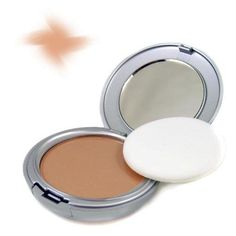 BODYOGRAPHY Oxyplex Pressed Complexion Sheer Powder Chestnut OX1305 -- Don't get left behind, see this great  product : Makeup