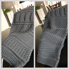 Droomdeken 2.0 van het Wolplein Crochet Art, Learn To Crochet, Crochet Patterns, Handmade Home, Hobbies And Crafts, Lana, Nest, Sewing, Knitting
