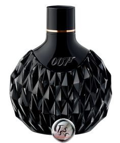 007 for Women Eau de Parfum, Courtesy of Bond, James Bond (2015) {New Fragrance} {Celebrity Fragrance}