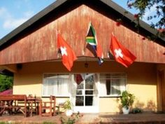 Swiss Guest House - Swiss Guest House combines the spirit of South Africa with Alpine hospitality. The guest house has eight comfortable rooms at reasonable rates and is ideal for families, friends and business travellers ... #weekendgetaways #johannesburg #southafrica