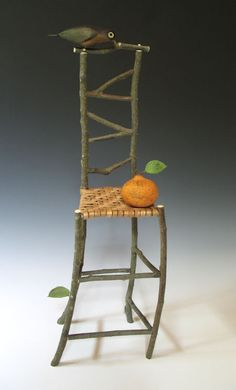 Chair by Akira Blount
