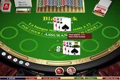 Jeux vidéo flash gratuit BlackJack Table http://bit.ly/1j59ShT