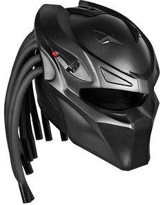 Buy Predator Berserker helmet / nlo-moto.ru