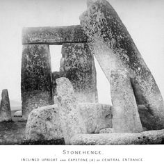 Incredible Never-Before-Seen Pics of Stonehenge Available to License on Picfair for the First Time - A themed collection of images from Picfair Stonehenge History, Photography Store, Crop Circles, Ancient Mysteries, Historical Images, White Horses, Archaeological Site, Prehistory, Ancient Architecture