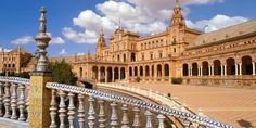 Spain by train: Writer Shaney Hudson journeys from Valencia to Seville on Eurail: