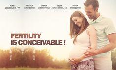 Fertility is conceivable at IndiraIVF