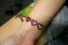TLoZ Tattoo