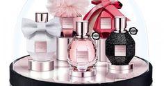 54 lots de parfums Viktor&Rolf à gagner   Echantillons gratuits, réductions et cadeaux