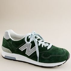 New Balance M1400 MG for J.CREW MOUNTAIN/GREEN