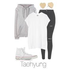 Korean Fashion – How to Dress up Korean Style – Designer Fashion Tips Korean Fashion Kpop Inspired Outfits, Bts Inspired Outfits, Kpop Fashion Outfits, Mode Outfits, Korean Outfits, Cute Fashion, Teen Fashion, Fall Outfits, Casual Outfits