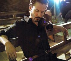 Keanu Reeves♡