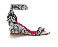 Check out my shoe design via @shoesofprey