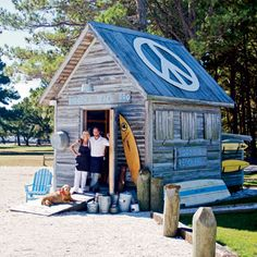 Chincoteague Island: Famous BBQ - Explore Virginia's Eastern Shore - Coastal Living