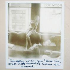 """"""" Polaroid #43 """""""