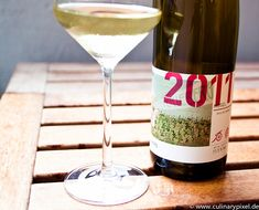 Immich-Batterieberg Riesling C.A.I. 2011 – Lieblings-Riesling, neue Weinkategorie
