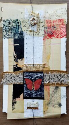Hello, Artists! It's Jana here today and it's with pleasure that I offer you this week's challenge for the Art Journal Adventure Week 35 – Create a Collage. I hope you enjoy creating your response to this challenge as much …