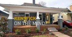 Lexington Bluegrass Real Estate - Kenwick - 1014 Aurora Ave