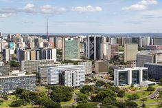 "* Brasília, Brasil * ""Setor Bancário Sul""."