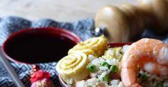 Blog de cuisine créative