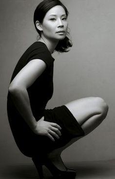 Lucy Lui photographe