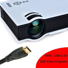 2016 Best Selling HDMI LED Lamp Projector With USB SD Suit For Computer DVD Xbox PS Cheap Cost Mini Beamer Video Proyector US $68.30 - http://bestselling.space/2016-best-selling-hdmi-led-lamp-projector-with-usb-sd-suit-for-computer-dvd-xbox-ps-cheap-cost-mini-beamer-video-proyector-us-68-30/