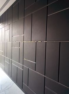 Square Chamfered Block — Pintark by LOCO Design Living Room Designs India, Living Room Tv Unit Designs, Living Room Partition Design, Room Partition Designs, Modern Bedroom Design, Bathroom Interior Design, Bonus Room Design, Wall Panel Design, Accent Wall Designs