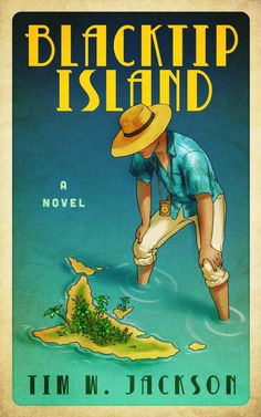 Cover Contest - Blacktip Island - AUTHORSdb: Author Database, Books and Top…