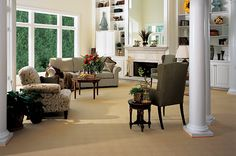 Karastan Carpet | Olson Rug Chicago Carpet Sale