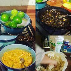 Mamá hace quesadillas sin queso #mexicanfood #visitmexico