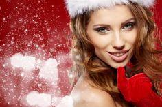 снегурочки » Vintage retro photo #Christmas  #newyear #Maiden
