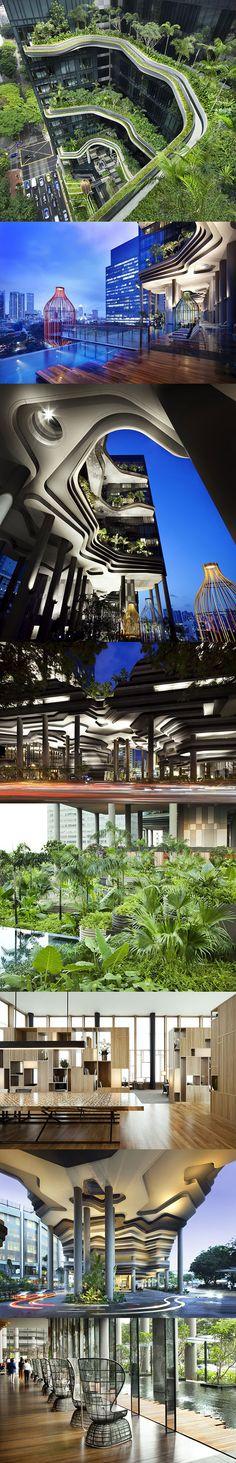 Inspiration architecture #3 | Artskills