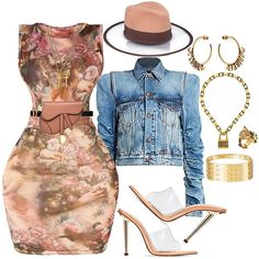 Shop this look. Only on Fashmates. Cute Swag Outfits, Classy Outfits, Sexy Outfits, Stylish Outfits, Fashion Outfits, Womens Fashion, I Love Fashion, Passion For Fashion, Fashion Looks