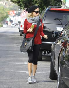 Nicole Richie Photo - Nicole Richie Leaves The Gym