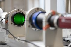 ABS-Ruefer AG: l'intégration et l'interconnexion à votre service: contrôle et mesure - SIAMS