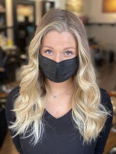 Amanda, Hair, Strengthen Hair