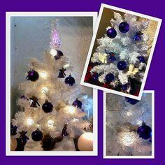 Árvore de Natal da Tânia Barros Cavadini