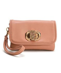 Magic Wristlet - Blush
