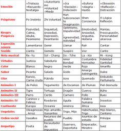 5 ELEMENTOS ACUPUNTURA Y MEDICINA NATURAL AREQUIPA