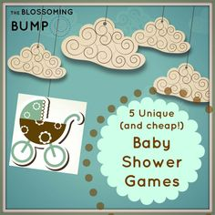 cheap baby shower unique baby shower baby shower games mom baby