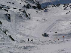 Sarenne - L'Alpe d'Huez
