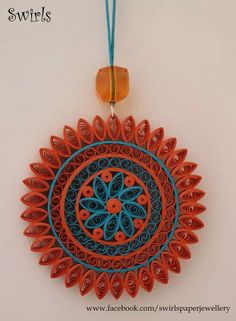 Mandala - intrigued by the detail