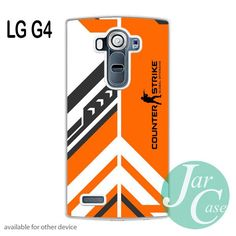 CS GO 1 Phone case for LG G4 and other cases