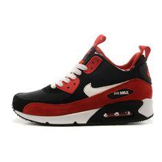 Nike Air Max 90 Sneakerboots PRM