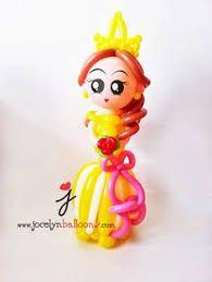 ballon art doll - Google 検索