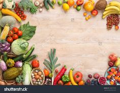 Image result for food paper border | spices | Different ...