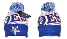 Order of the Eastern Star OES Pom Beanie - Brothers and Sisters' Greek Store